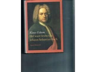 Het ware leven van Johann Sebatian Bach – Klaus Eidam