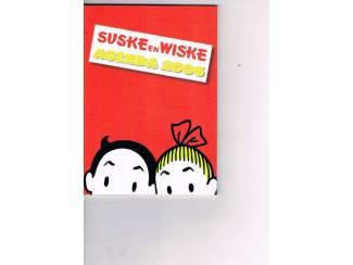 Suske en Wiske  Agenda 2006