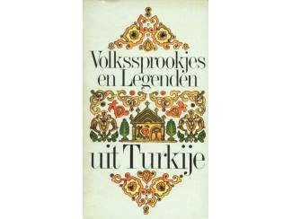 Volkssprookjes en Legenden uit Turkije - Elmar