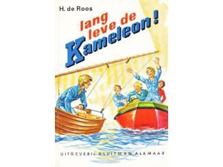 Lang leve de Kameleon - H. de Roos