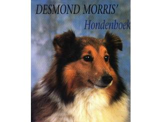 Hondenboek - Desmond Morris