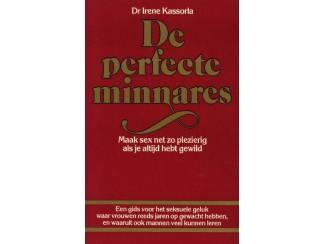 De perfekte minnares - Dr Irene Kassorla