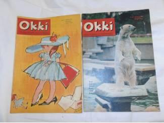 Okki 43e jaargang 1961/1962