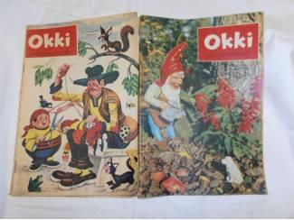 Okki 44e jaargang 1962/1963