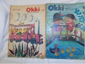 Okki 48e jaargang 1966/1967 1e halfjaar