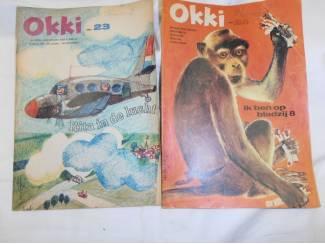 Okki 48e jaargang 1966/1967 2e halfjaar