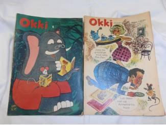 Okki 50e jaargang 1968/1969 – 30 nummers