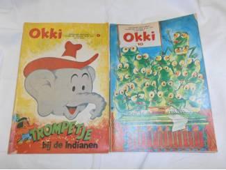 Okki 51e jaargang1969/1970 – 24 nummers