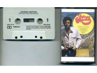 Johnny Mathis I'm Stone In Love With You 10 nr cassette ZGAN