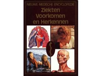 Ziekten Voorkomen en Herkennen - Nieuwe Medische Encyclopedie