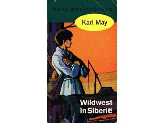 Karl May nr 48 - Wildwest in Siberië