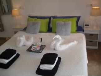 Vakantiehuizen   Spanje Appartement te huur in Calpe, Costa Blanca, Spanje