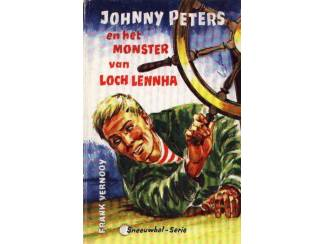 Johnny Peters en het monster van Loch Lennha - Frank Vernooy