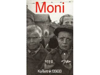 Moni - Ka-Tsetnik135633 - 1984