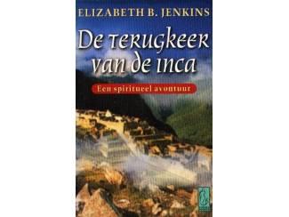 De terugkeer van de Inca - Elizabeth B Jenkins - 1999