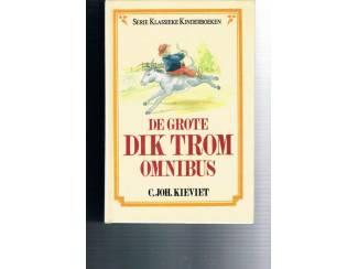 De grote Dik Trom Omnibus - C.J. Kieviet