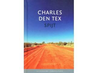 Spijt - Charles den Tex