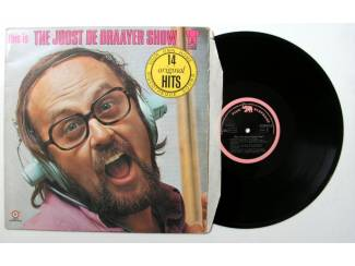Joost De Draayer This Is The Joost De Draayer Show 14 nrs LP