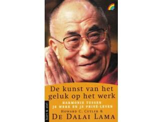 De kunst van het geluk op het werk - H.C. Cutler & Dalai Lama