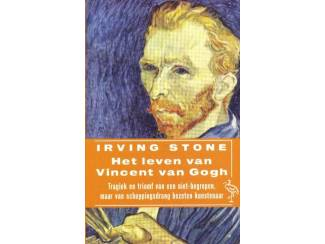 Het leven van Vincent van Gogh - Irving Stone