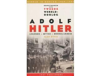 Adolf Hitler - Alan Wykes