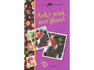 Anky's Manegemeiden - Anky wint met glans! - Samantha Era