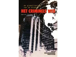 Het Criminele Web - Emerson Vermaat