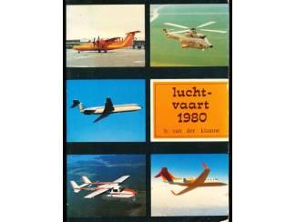 Luchtvaart 1980 - B van der Klaauw