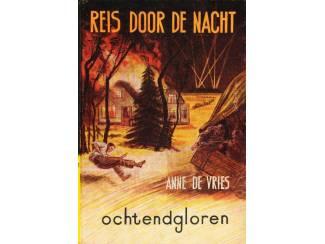 Ochtendgloren - Reis door de Nacht dl 3 - Anne de Vries
