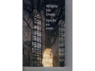 Romans Specht en Zoon – W.J. Otten