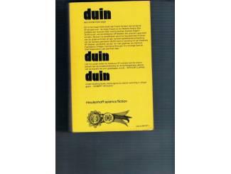Science Fiction Duin – Frank Herbert