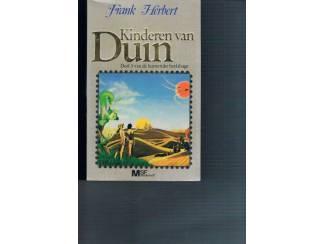 Kinderen van Duin – Frank Herbert