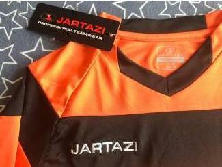 Kleding Jartazi sportshirt  134/140
