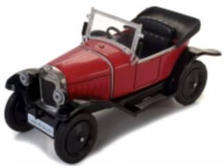 Opel 4/12 ps Laubfrosch 1926 Schaal 1:43