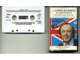 Chris Barber Jazz And Blues Band Concert For The BBC ZGAN
