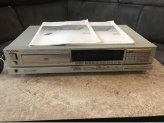 Technics SL-P222A CD speler