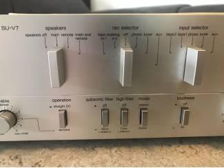 Geluid Technics SU-V7 Stereo Integrated DC Amplifier