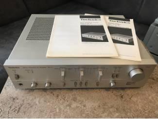 Technics SU-V7 Stereo Integrated DC Amplifier