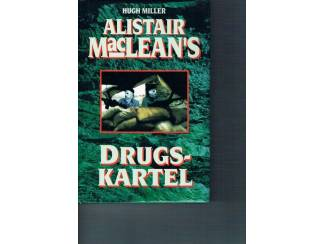 Alistair Maclean's Drugskartel