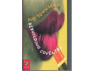 Lijsters – Rebuilding Coventry – Sue Townsend