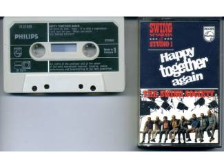 The Swing Society Happy Together Again 9 nrs cassette 1975 ZGAN