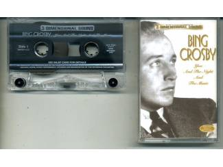 Bing Crosby You And The Night And The Music cassette ZGAN