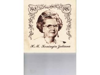 Tegel 1980 Juliana