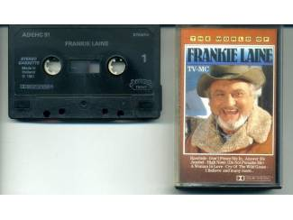Frankie Laine The World Of Frankie Laine 20 nrs cassette