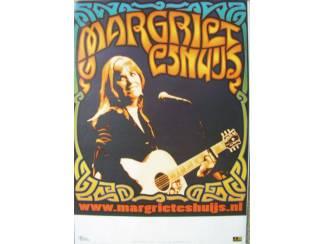 Margriet Eshuijs Theaterposter / Affiche