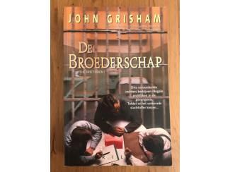 Thrillers John Grisham 9x
