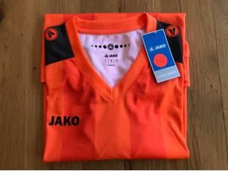 Oranje Jako Voetbalshirt