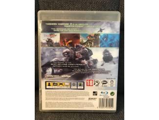 Games | Sony PlayStation 3 Call of Duty - Modern Warfare 2