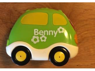 VTech Toet Toet Benny Bus