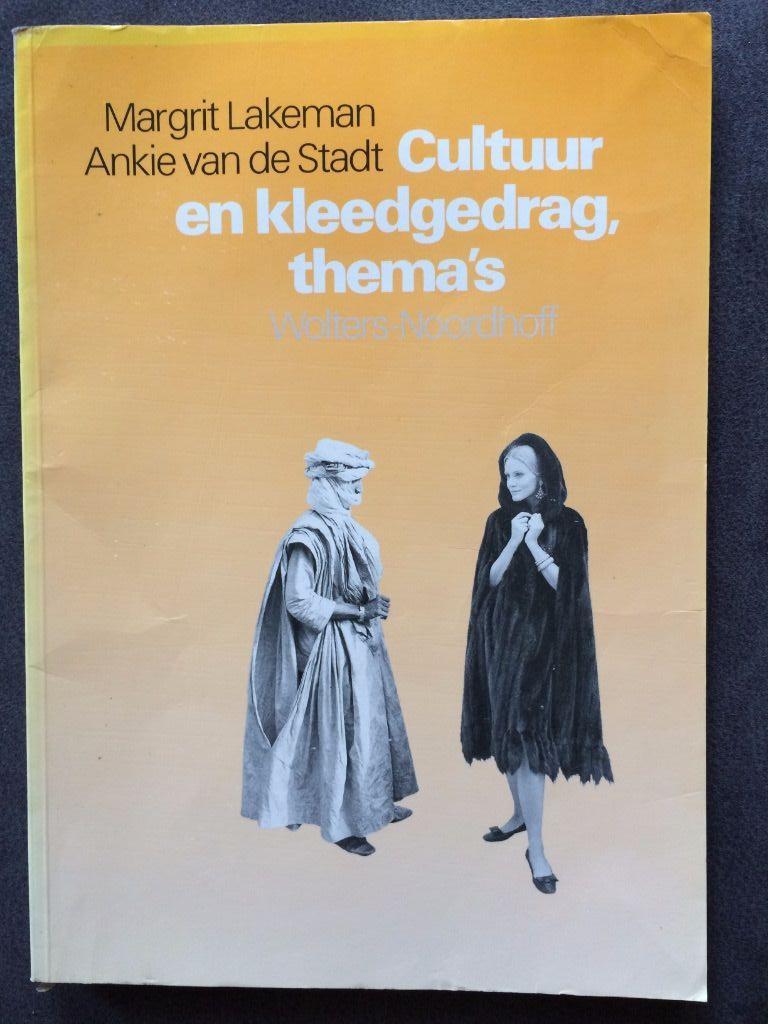 Cultuur en kleedgedrag, thema's
